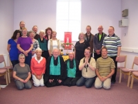 Preston Group, & friends, Lancashire, UK