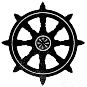 Dharmachakra - The Wheel Of The Law