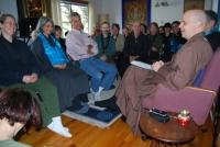 Berkeley Priory Dharma class