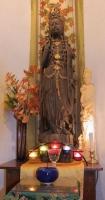 Votive offerings at Avalokiteshvara (Great Compassion) shrine, Eugene