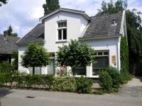 Dharmatoevlucht - Apeldoorn, the Netherlands