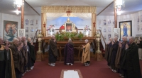 Avalokiteshwara festival, Shasta Abbey