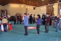 Wesak at Leeds - the Northern UK meditation groups